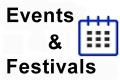 Castlemaine Events and Festivals Directory